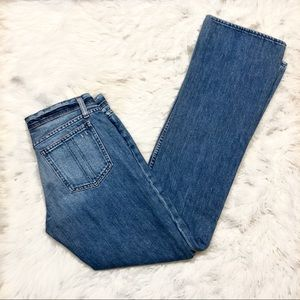 •Habitual• $188 Women's Straight Jeans